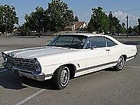 Wanted: 67 galaxie