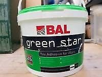 Tile Adhesive - Bal Green Star