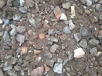 6F2 Crushed Brick Sub-Base