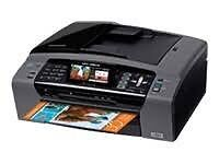 Brand new Brother MFC-495CW Printer