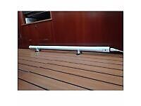 Hylite 190W Eco Tubular Heater - 1.5m Long Tube & Built In Thermostat/Stat........Brand New