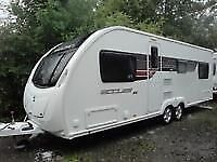 STERLING ECCLES AMETHYST SE 2013 FIXED BED