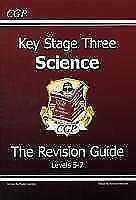 KS3 Science Study Guide - Higher von Paddy Gannon (1998, Taschenbuch)
