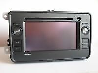 SAT NAV Pioneer AVIC-F9310BT VW Skoda Audi Seat Bluetooth DVD MP3 navigation RNS 510 F9210BT