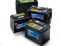 Batteries For Sale - We Have Car And Van Petrol And Diesel Call 01902399912 or 07414801870