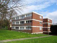 New refurbished 2 Bed Flat, Dorrington Court, SE25 6BG/near Crystal Palace Triangle - £1200pm