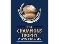 India vs Pakistan ICC Champions Trophy