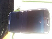 Samsung S3 for $45. this phone screen just got broken for parts