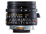 Leica  Summicron-M Aspherical 28 mm - 28 mm 2  Lens For Leica