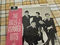 Original Billy J, Kramer EP