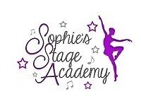 Adult dance classes. Ballet & Tap for beginners