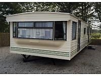 static caravan 2 bed room to let in romford 180 all bils included no dss