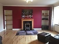 Spacious 3 double bedroom flat in the centre of Alness available for rent
