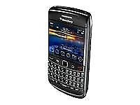 BlackBerry Bold 9700 (Unlocked To any netwrok) Condition