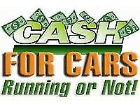 Scrap cars and vans wanted for cash on collection mot failures non runners