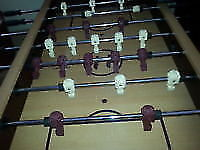 fuse ball table $120.00