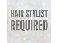 FULL TIME SENIOR STYLIST REQUIRED