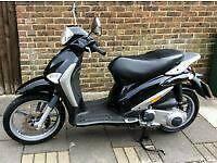 2004 Piaggio liberty 125cc