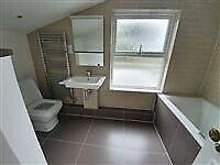 Specious Room in Glebe Road - Haringey (All bills included)Housing benefit & DSS accepted
