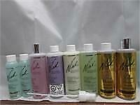 Lot of 8 OPEN Nick Chavez Hair Care Products