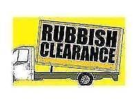 Leeds rubbish removal garden waste clearance junk skip hire