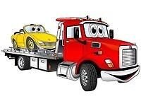 C & G RECOVERY~ TRANSPORT Tel: 07456 464666