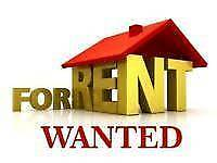 Wanted 3 bed house