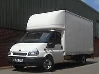 Man and van no job to small. Great service great rates