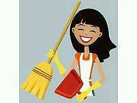 PROFESSIONAL DOMESTIC CLEANER AVAILABLE IN GUILDFORD