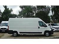 Professional man with van - Delivery, Removals, Courier work & Clearances