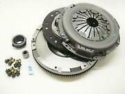 Nissan Patrol GU Clutch Kit