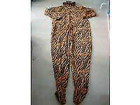 Tiger onesie. XL