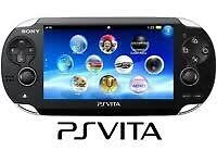 Ps vita great condition with memory card bargain