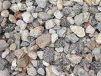 Crushed Brick & Stone 10mm