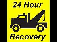 Vehicle Recovery Services NOTTINGHAM breakdown