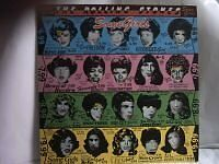 Vinyl LP The Rolling Stones Some Girls – Rolling Stones CUN 39108