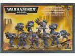 Warhammer 40.000 Space Marines Tactical Squad NIEUW