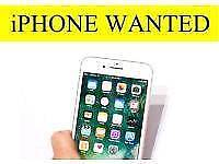 WANTED- IPHONE 8 8 PLUS EE VODAFONE THREE O2 / IPHONE 6S 7± 7 SAMSUNG GALAXY NOTE 8 S8 S8 PLUS/