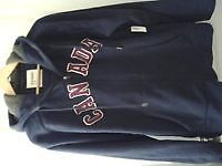 Old Navy Men's Hoodie - size LARGE - BNWT