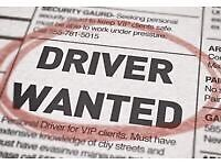 URGENT CLASS II DRIVER REQUIRED