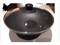 Electronic wok