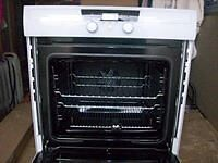 Whirlpool Integrated Electic Oven