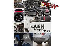 2011-2014 5.0 6.2L F-150 Raptor Supercharger ROUSH kit