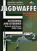Blitzkrieg-and-Sitzkrieg-von-ETC-und-Eric-Mombeek-1999-Taschenbuch