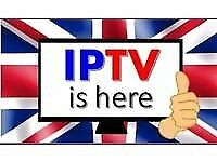 IPTV HD Sub For MAG ZGEMMA ANDROID BOX IOS SMART TVs