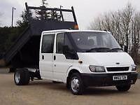 Transit mk6/Mk7 parts