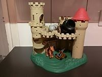 Castle & Knights playset