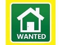 1/2 bedroom FLAT wanted in Sandwell