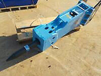 Franz F900 Hydraulic Breaker - NEW