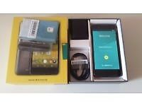EE Harrier mini 4.7 inch .4G brand new .£40 no offers